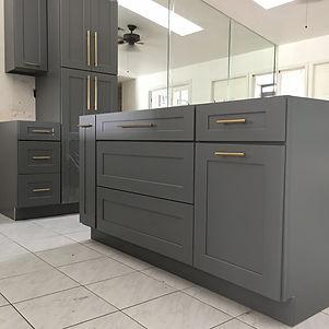 Kitchen Cabinets and Countertops | Boca Raton FL