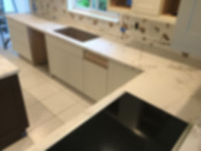 Kitchen Countertops Fabrication Boca Raton FL