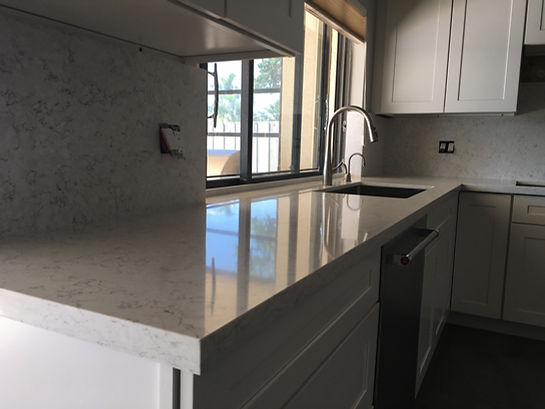 Quartz countertops | Quartz Fabricators near me