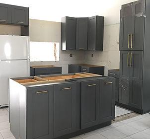 Quartz Kitchen Remodeling Boca Raton FL