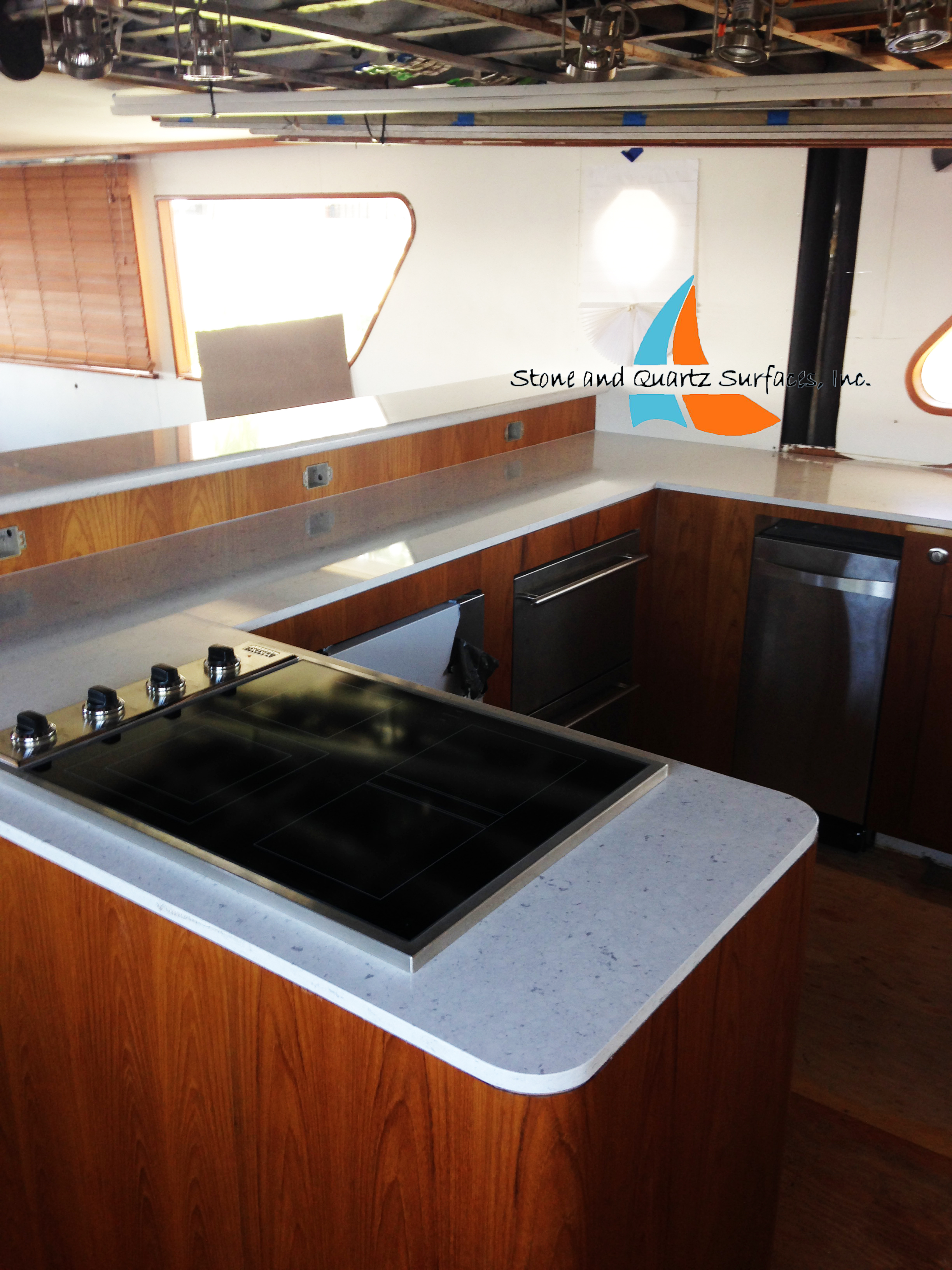 Yacht Countertops WPB