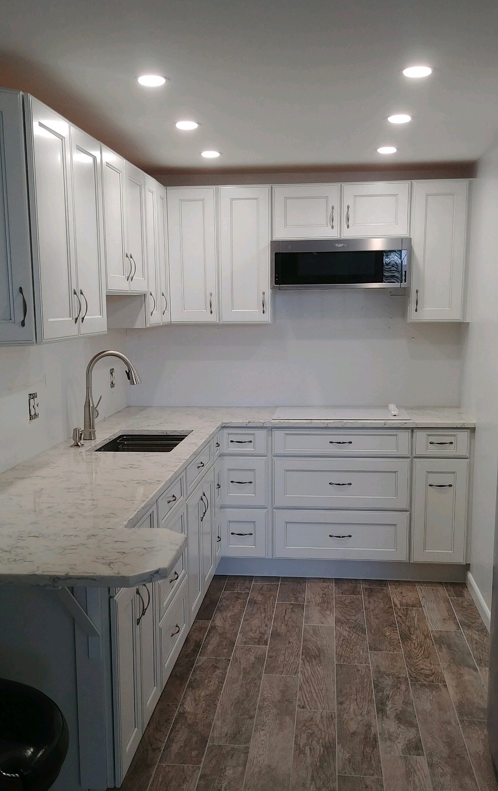 white quartz countertops installer near me Boca Raton FL feel free to contact Stone and Quartz LLC