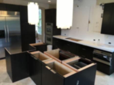 Quartz Countertops Fabrication Parkland