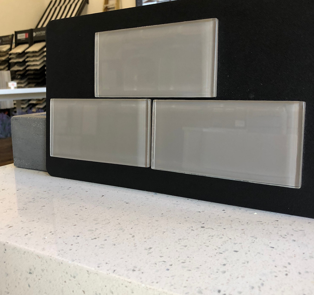 Stone and Quartz LLC, Quartz backsplash tile store and installation service in Boca Raton Florida