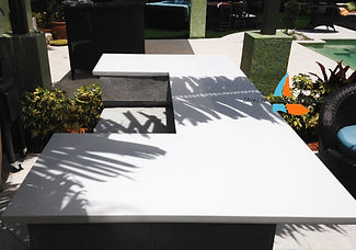 Outdoor kitchen countertops Boynton Beach FL