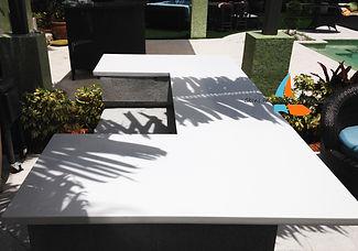 Outdoor kitchen countertops Boynton Beach FL