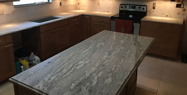 Kitchen Countertop Fabricator.