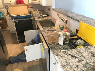 Granite Countertops Fabricator near me