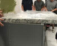 Quartz Countertops | Kitchen Remodeling Boca Raton FL