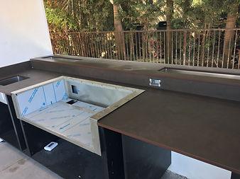 Outdoor Kitchen Countertops | Boca Raton FL