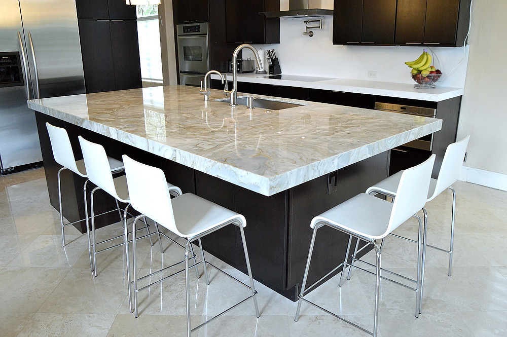 Cambria quartz countertops near me Boca Raton FL. Call Stone and Quartz LLC :)