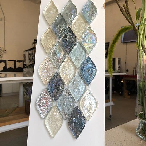 Atlantis Glass Tiles | Glass Mosaic Tile | Moroccan style