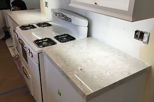 KITCHEN COUNTERTOPS  | FABRICATOR