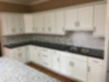 Kitchen and Bath Cabinets and Countertops