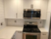 backsplash installation services Delray Beach FLh