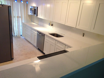Quartz Countertops Delray Beach