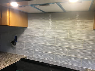 BACK SPLASH TILE NEAR ME | AND INSTALLATION SERVICE
