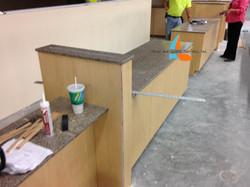 Countertops Fabricators