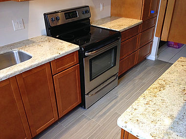 Granite countertops Ocean Blvd Fort Laudedale