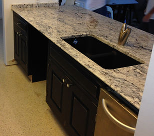 granite countertops Boca Raton, Florida