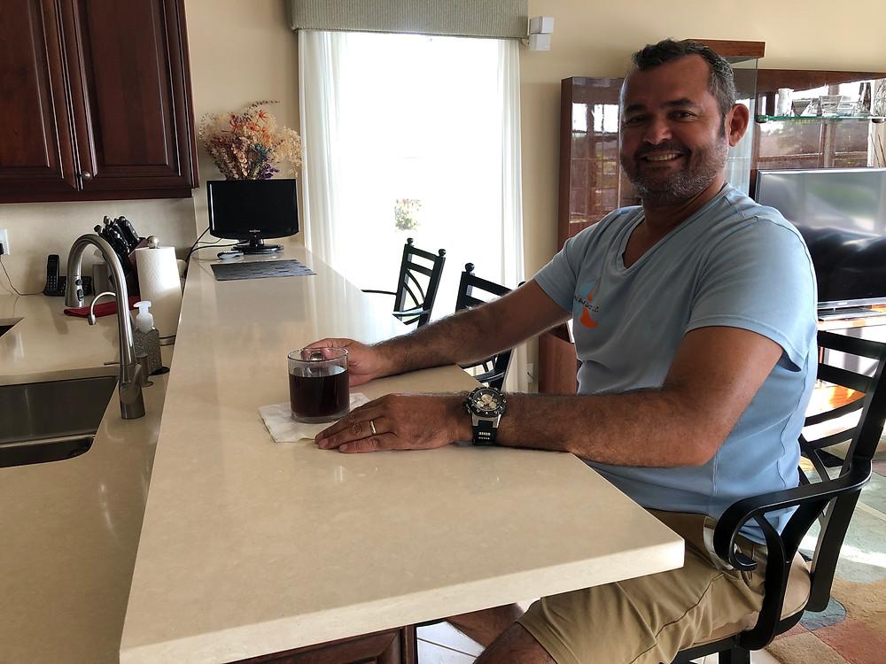 Kitchen countertops installation | Boca Raton FL