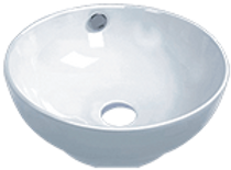 Vessel vanity sink | Stone and Quartz LLC | Boca Raton FL | Model Mixer