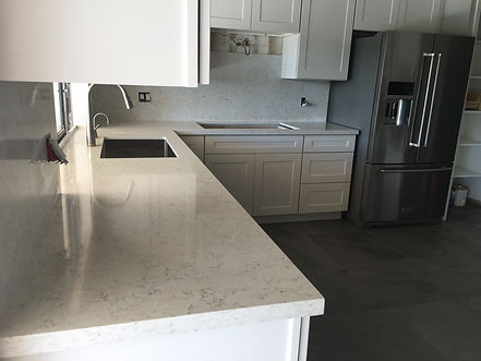 Quartz Countertops Fabricators near me