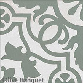 Olive Banquet