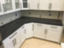 Gray Quartz Countertops | Quartz Countertops Fabricator near me