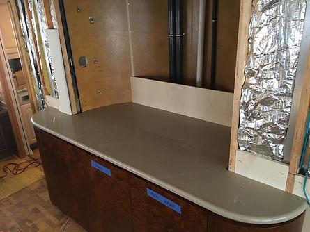 Yacht Countertops Fabricator