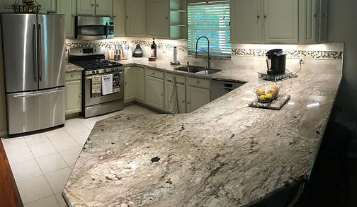 granite countertops Delray Beach florida