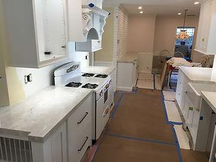 Kitchen Countertop | Fabricators