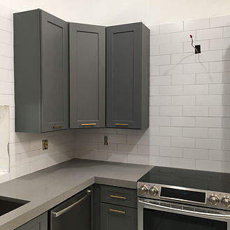 Quartz Kitchen Countertops NEAR ME
