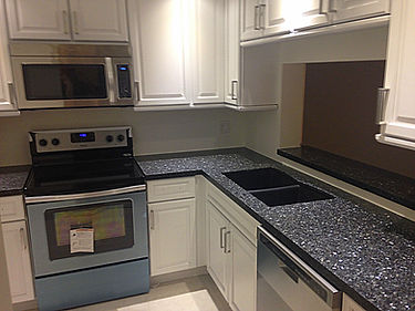 kitchen remodeling granite countertops