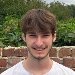 Aaron Van Wettere