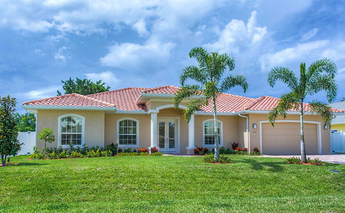 Ferienhaus in Naples/ Florida