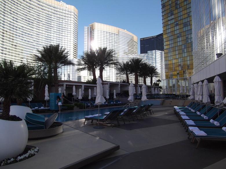Mandarin Oriental MGM Property Resort Hotel & Spa