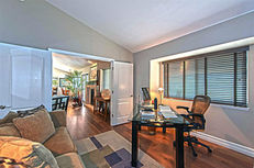 Office Study in The Pueblo at Summerlin