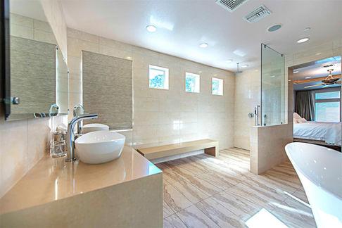 Bathroom Remodel in MacDonald Highlands