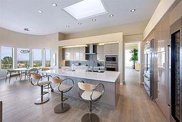 Kitchen Upgrade in Sun City Summerlin