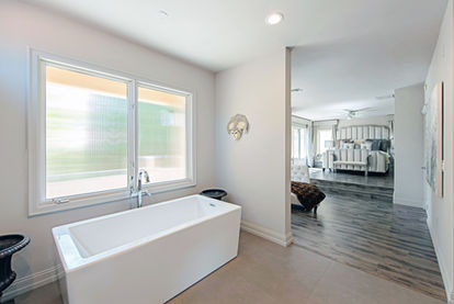 Master Suite Renovation in Canyon Gate