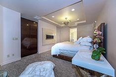 Bedroom Remodel in MacDonald Highlands