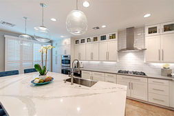 Kitchen Remodel in Madeira Canyon