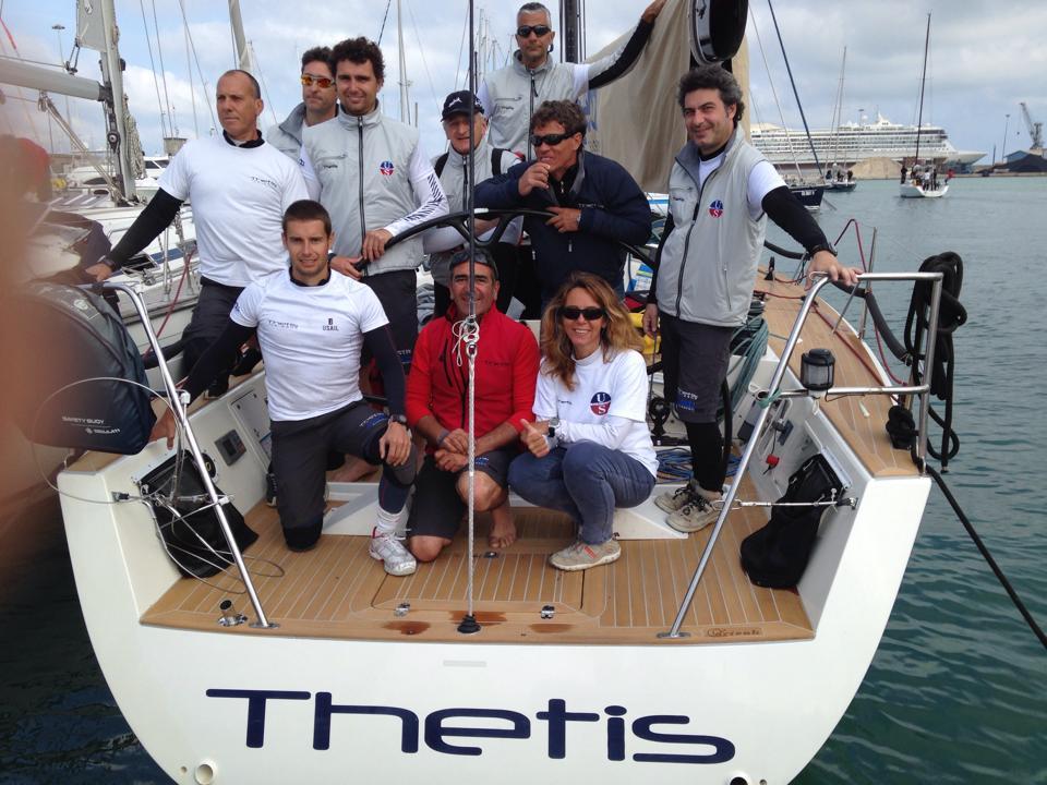 Trofeo Accademia 2014