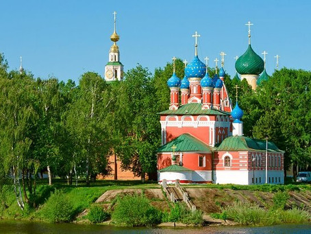 Pueblos de Rusia: conoce los más bonitos