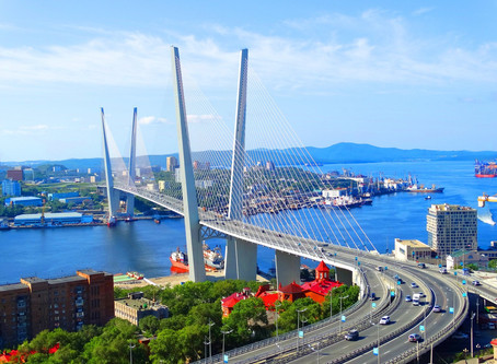 Universidades de Medicina en Vladivostok que debes conocer