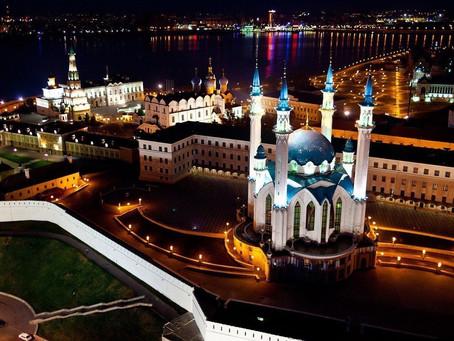 Estudia Medicina en Rusia: conoce donde puedes estudiarla en Kazán