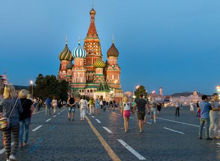 ¿Por qué Rusia es considerada una potencia mundial?