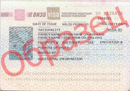 ¿Cómo obtienes la Visa Estudiantil en Rusia con RU?