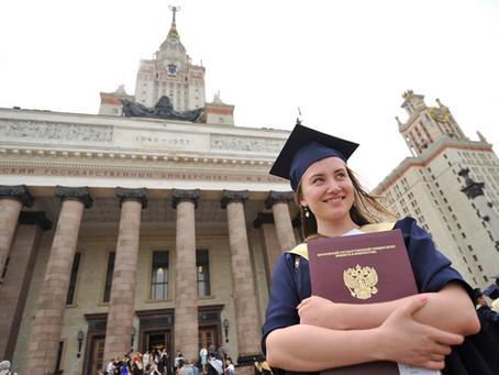 Las mejores Facultades de Medicina en Rusia